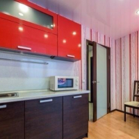 1-комнатная квартира, этаж 6/9, 32 м²