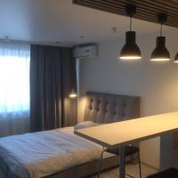 1-комнатная квартира, этаж 9/17, 33 м²