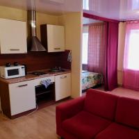 1-комнатная квартира, этаж 4/5, 39 м²