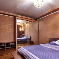 1-комнатная квартира, этаж 3/17, 40 м²