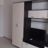 1-комнатная квартира, этаж 17/17, 40 м²