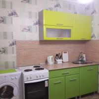 Ижевск — 1-комн. квартира, 35 м² – Северный пер, 54 (35 м²) — Фото 7
