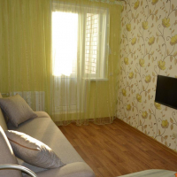 1-комнатная квартира, этаж 13/20, 25 м²