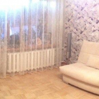 1-комнатная квартира, этаж 6/10, 54 м²
