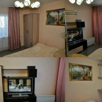 1-комнатная квартира, этаж 6/20, 28 м²