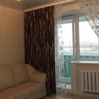1-комнатная квартира, этаж 9/9, 32 м²