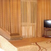 1-комнатная квартира, этаж 13/17, 40 м²