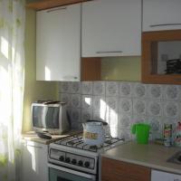 Ижевск — 3-комн. квартира, 57 м² – Буммашевская, 12 (57 м²) — Фото 5