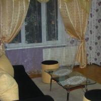 3-комнатная квартира, этаж 8/9, 67 м²