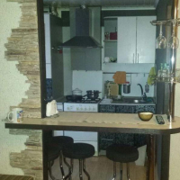 1-комнатная квартира, этаж 1/5, 45 м²