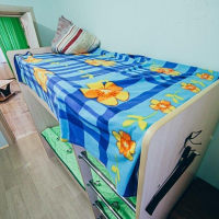 Ижевск — 3-комн. квартира, 60 м² – Красноармейская, 63 (60 м²) — Фото 4
