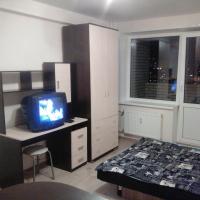 1-комнатная квартира, этаж 13/17, 20 м²