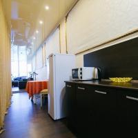 Ижевск — 1-комн. квартира, 100 м² – Ленина, 114 (100 м²) — Фото 8