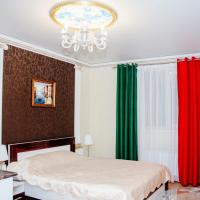 1-комнатная квартира, этаж 1/3, 45 м²