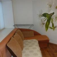 1-комнатная квартира, этаж 1/5, 17 м²