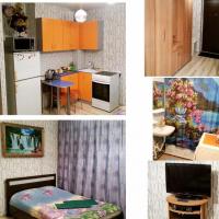 1-комнатная квартира, этаж 11/17, 28 м²