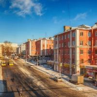 Ижевск — 1-комн. квартира, 100 м² – Красная, 131 (100 м²) — Фото 8