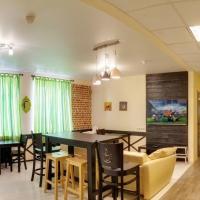 Ижевск — 1-комн. квартира, 100 м² – Красная, 131 (100 м²) — Фото 5