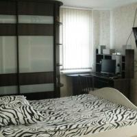 1-комнатная квартира, этаж 7/17, 38 м²