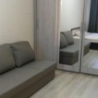 1-комнатная квартира, этаж 7/9, 43 м²