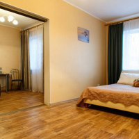 1-комнатная квартира, этаж 11/16, 36 м²