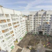 Казань — 1-комн. квартира, 50 м² – Четаева, 4 (50 м²) — Фото 3