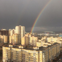 Казань — 2-комн. квартира, 60 м² – Сибгата Хакима, 52 (60 м²) — Фото 4