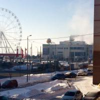 Казань — 1-комн. квартира, 39 м² – Сибгата Хакима, 33 (39 м²) — Фото 2