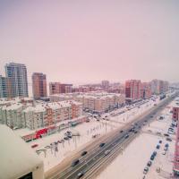 Казань — 2-комн. квартира, 60 м² – Сибгата (60 м²) — Фото 4