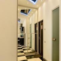 Казань — 2-комн. квартира, 88 м² – Нигматуллина, 5 (88 м²) — Фото 14
