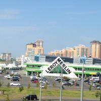 Казань — 2-комн. квартира, 80 м² – Чистопольскя, 64 (80 м²) — Фото 4
