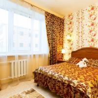 Казань — 3-комн. квартира, 90 м² – Галиаскара Камала 18 (ЦЕНТР) (90 м²) — Фото 16