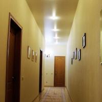 Казань — 3-комн. квартира, 90 м² – Галиаскара Камала 18 (ЦЕНТР) (90 м²) — Фото 15