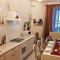 Казань — 3-комн. квартира, 90 м² – Галиаскара Камала 18 (ЦЕНТР) (90 м²) — Фото 2