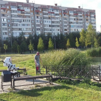 Казань — 2-комн. квартира, 45 м² – Меридианная, 11 (45 м²) — Фото 2