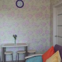 Казань — 2-комн. квартира, 45 м² – Меридианная, 11 (45 м²) — Фото 16