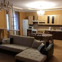 2-комнатная квартира, этаж 6/12, 90 м²