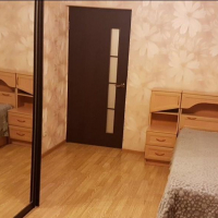 2-комнатная квартира, этаж 4/6, 52 м²
