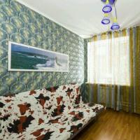 2-комнатная квартира, этаж 4/20, 62 м²