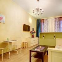 Казань — 1-комн. квартира, 50 м² – Четаева, 11 (50 м²) — Фото 5