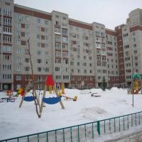 Казань — 1-комн. квартира, 52 м² – Сибгата Хакима, 33 (52 м²) — Фото 2