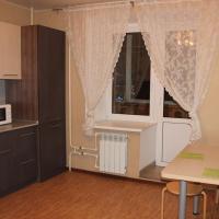 Казань — 1-комн. квартира, 52 м² – Сибгата Хакима, 33 (52 м²) — Фото 9