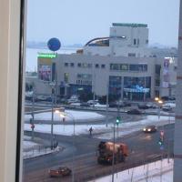 Казань — 1-комн. квартира, 52 м² – Сибгата Хакима, 33 (52 м²) — Фото 5