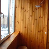 Казань — 1-комн. квартира, 52 м² – Сибгата Хакима, 33 (52 м²) — Фото 10