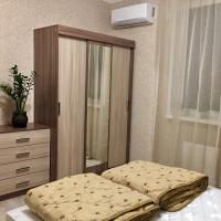 Казань — 2-комн. квартира, 55 м² – Сибгата Хакима, 50 (55 м²) — Фото 7