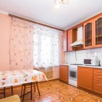 Казань — 2-комн. квартира, 70 м² – Даурская (70 м²) — Фото 6