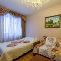 Казань — 2-комн. квартира, 80 м² – Жуковского 21 (центр (80 м²) — Фото 4