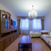 Казань — 2-комн. квартира, 80 м² – Жуковского 21 (центр (80 м²) — Фото 12