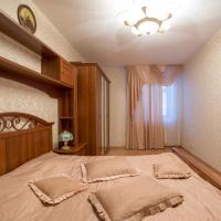Казань — 2-комн. квартира, 80 м² – Жуковского 21 (центр (80 м²) — Фото 10