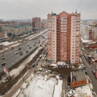 Казань — 1-комн. квартира, 40 м² – Чистопольская, 23 (40 м²) — Фото 5